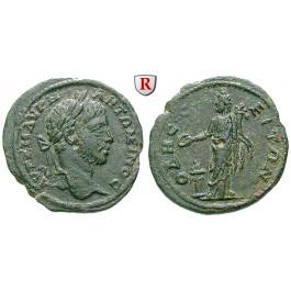 Römische Provinzialprägungen, Thrakien, Odessos, Elagabal, 4 Assaria, ss-vz