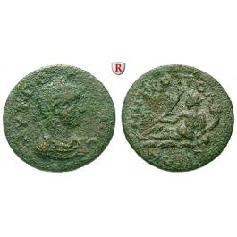 Römische Provinzialprägungen, Ionien, Metropolis, Gordianus III., Bronze, s-ss/ss