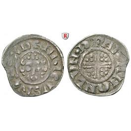 Grossbritannien, Henry III., Penny 1216-1247, ss