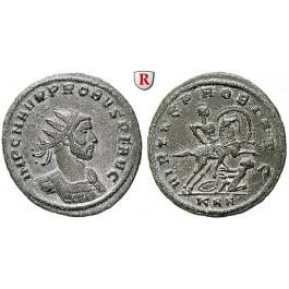 Römische Kaiserzeit, Probus, Antoninian, vz+