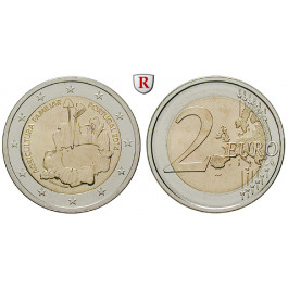 Portugal, Republik, 2 Euro 2014, bfr.