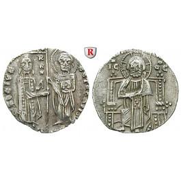 Serbien, Stefan Uros II. Milutin, Grosso, ss