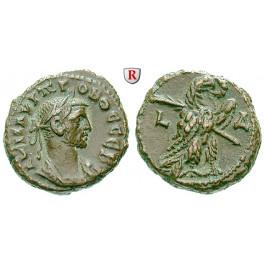 Römische Provinzialprägungen, Ägypten, Alexandria, Probus, Tetradrachme Jahr 4 = 278-279, ss-vz