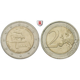 Portugal, Republik, 2 Euro 2014, bfr.