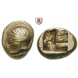 Ionien, Phokaia, Hekte 521-478 v.Chr., ss+