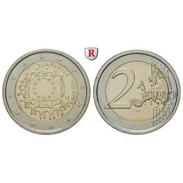 Slowenien, 2 Euro 2015, bfr.