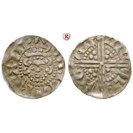 Grossbritannien, Henry III., Penny 1216-1272, ss-vz