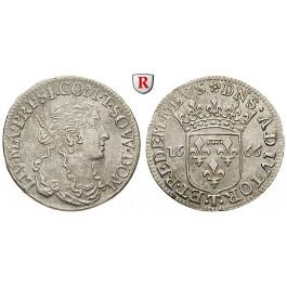Italien, Tassarolo, Livia Centurioni Oltremarini Malaspina, Luigino 1666, ss-vz/vz