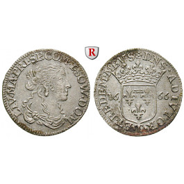 Italien, Tassarolo, Livia Centurioni Oltremarini Malaspina, Luigino 1666, f.vz
