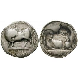 Italien-Lukanien, Sybaris, Stater 560-510 v.Chr., ss/ss+