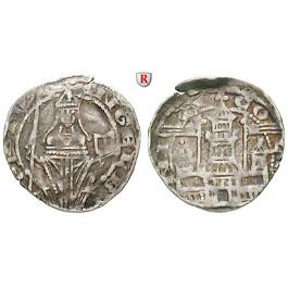 Köln, Bistum, Engelbert I. von Berg, Denar, ss