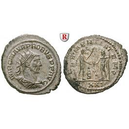 Römische Kaiserzeit, Probus, Antoninian 280, vz-st