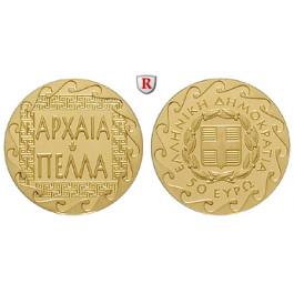 Griechenland, Republik, 50 Euro 2012, 1,0 g fein, PP