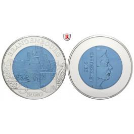 Luxemburg, Henri, 5 Euro 2015, PP