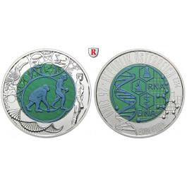 Österreich, 2. Republik, 25 Euro 2014, st