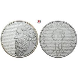 Griechenland, Republik, 10 Euro 2012, PP