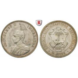 Römische Kaiserzeit, Nero, Aureus 55-56, vz/ss-vz