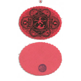 Notgeld der besonderen Art, Bielefeld, 4,20 Goldmark 25.11.1923-15.1.1924, I