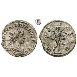 Römische Kaiserzeit, Numerianus, Antoninian 284, vz-st