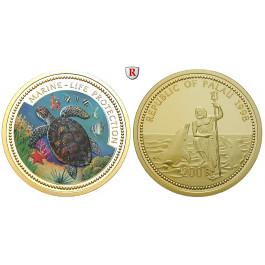 Palau, 200 Dollars 1998, 31,07 g fein, PP