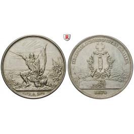 Schweiz, Eidgenossenschaft, 5 Franken 1874, f.vz