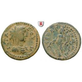 Phrygien, Sebaste, Bronze 2.-3. Jh. n.Chr., ss