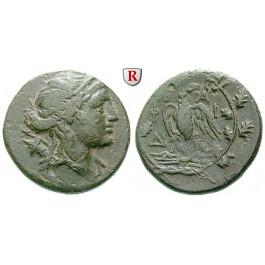 Makedonien, Königreich, Philipp V., Bronze 221-179 v.Chr., ss
