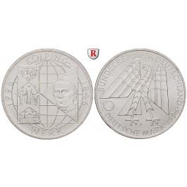 Bundesrepublik Deutschland, 10 DM 1996, Kolpingwerke, A, PP, J. 463