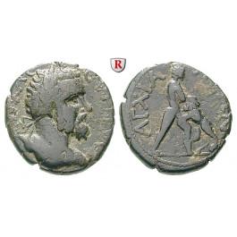 Römische Provinzialprägungen, Thrakien, Anchialos, Septimius Severus, 2 Assaria 193-211, ss