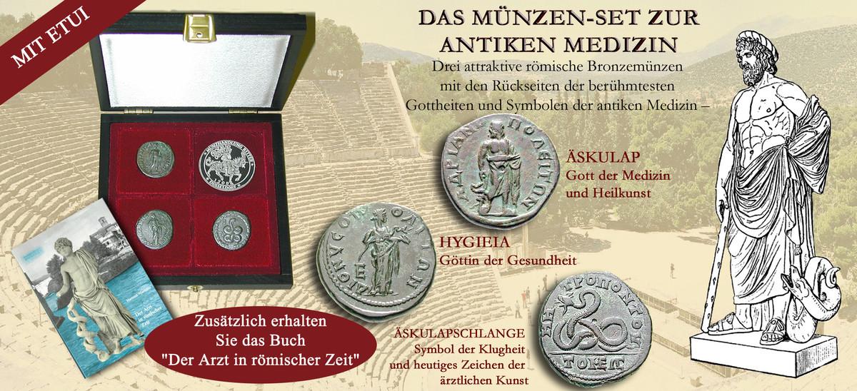 Antike Münzen Römische Provinzialprägungen Bronze 2 3 Jhnchr Ss