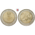 Portugal, Republik, 2 Euro 2008, bfr.