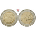 Portugal, Republik, 2 Euro 2009, bfr.