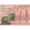 Die Münzen der Heiligen Drei Könige