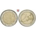 Finnland, Republik, 2 Euro 2010, bfr.