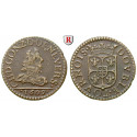 Frankreich, Nevers et Rethel, Charles I. de Gonzague, Double Tournois 1609, ss+