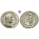 Römische Kaiserzeit, Maximinus I., Denar 238, ss-vz