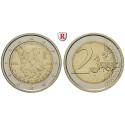 Italien, Republik, 2 Euro 2014, bfr.