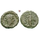 Römische Provinzialprägungen, Ägypten, Alexandria, Diocletianus, Tetradrachme Jahr 6 = 289/290, ss