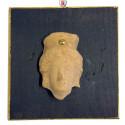 Griechenland, Objekte aus Ton, Figur Hellenistisch 3.-1.Jh. v.Chr.