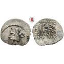 Parthien, Königreich, Gotarzes II., Drachme, vz