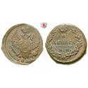 Russland, Alexander I., Denga 1819, vz