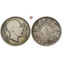 Irak, Faisal I., Riyal 1932, ss