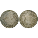 Chile, Carlos IV., 8 Reales 1794, s