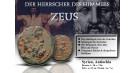 Zeus - Der Göttervater