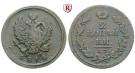 Russland, Alexander I., 2 Kopeken 1820, f.vz