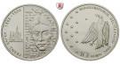 Bundesrepublik Deutschland, 10 Euro 2008, Franz Kafka, G, PP, J. 536
