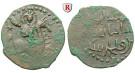 Seldschuken von Rum, Rukn al-Din Sulayman, Fals 1196-1204, ss+