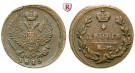 Russland, Alexander I., Denga 1819, ss-vz