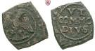 Italien, Sizilien, Filippo IV., Grano 163?, ss