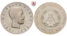 DDR, 5 Mark 1969, Hertz, st, J. 1526